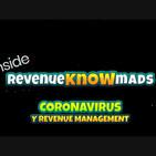Coronavirus y Revenue Management