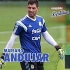 Mariano andujar en super deportivo radio
