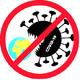 Los comunistas quieren prohibir el #coronavirus