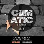 Climatic Music #13 (INTENSA FM) 17/05/20 Willem