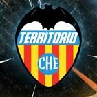 PROGRAMA #11 Territorio Che