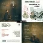 Programa 362: Pau Lligadas i Bruno Calvo Quartet