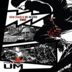 PODCASTUM 2x02 Don Diablo de negro