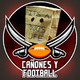 Podcast de Cañones y Football 3.0: Programa 17 - Tampa Bay Buccaneers.
