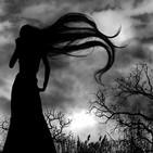 Sección programa 4X13 • La dama de las sombras