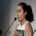 """Wendy Barranco. """"Iraq: experiencia de la guerra y el sexismo desde dentro"""""""