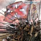 HistoCast 152 - Del Tercio a la guerra en línea - II Periodo de la Guerra de los 30 años