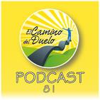 CAP 81: Escuchar el silencio por José Carlos Bermejo