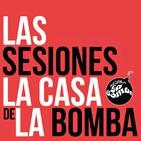 Las Sesiones de La Casa de La Bomba - Txema (Dic'18)
