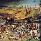 37. La peste, la gran mortandad o muerte negra
