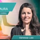 ENFERMEDADES Y TRASTORNOS DEL AURA - Vanessa Liso en Charlas con Tote