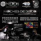 Noches de Disco | Programa 342