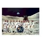 Las misiones Apolo