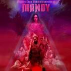 Audio-crítica: 01x27 Mandy (2018)