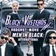 Block-Vusterds #043 - Men in Black: International