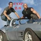 COP 2.6. Fast to furious 10 - Vende motos y muerte de las JPOD.