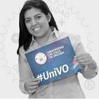 Espacio Univo 2016 - Entrevista Marco Rodríguez