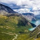 Viaja con RIA 1x16 - Viajamos con RIA hasta… ¡Noruega!