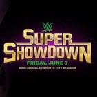 Especial Super ShowDown 2019