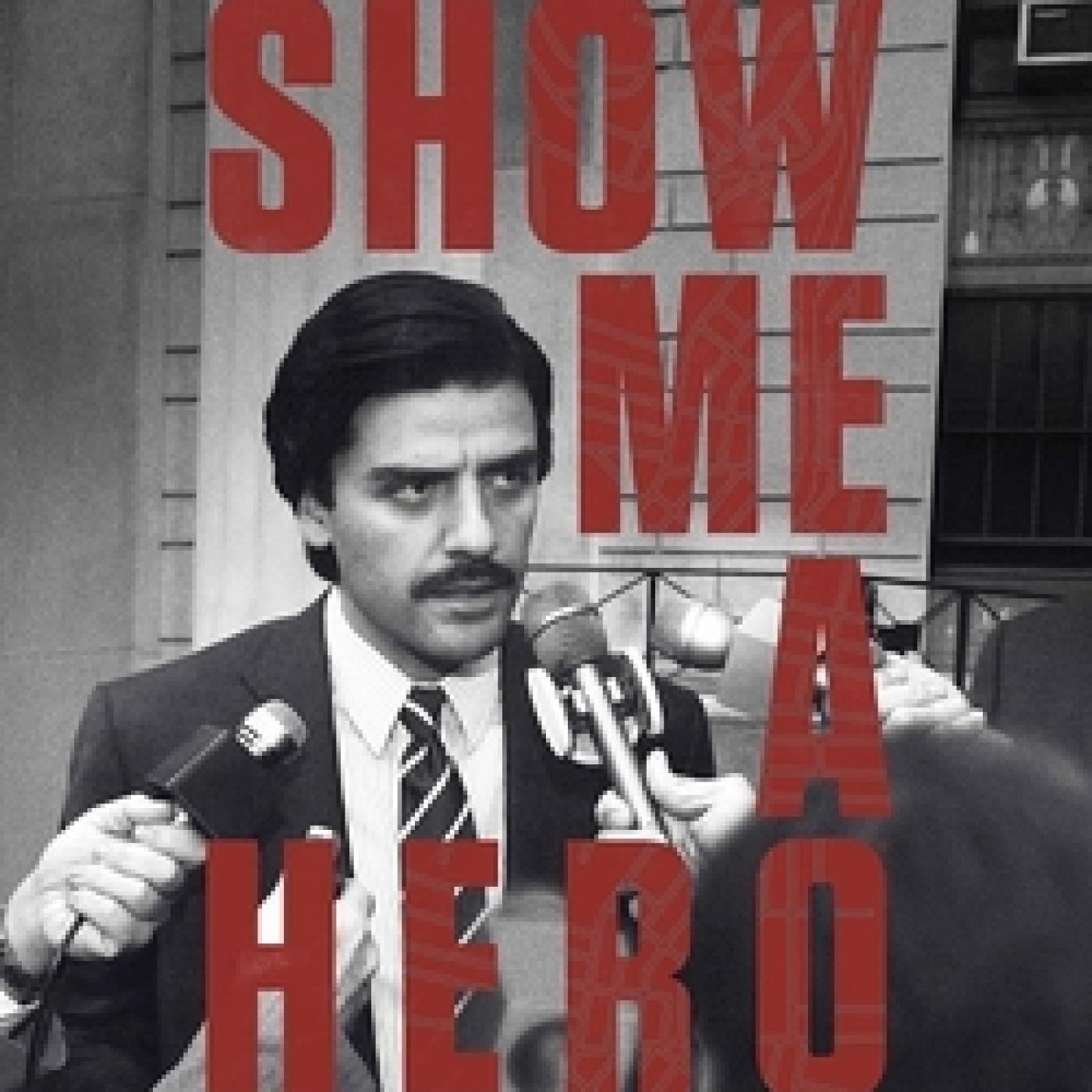 2x04 - Show me a hero / Remakes terriblemente innecesarios / Spin off: La calle Laurel