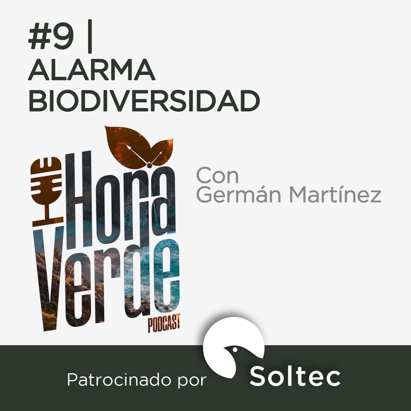 #9.2 | Jorge Crisci, Profesor de la Univ. Nacional de La Plata | Hora Verde | 30/7/2020