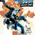 ValiantES 49 | Quantum & Woody Must Die!