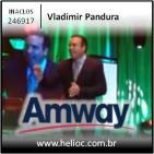 INACLOS 246917 - Perfil de Un Lider - Vladimir Pandura