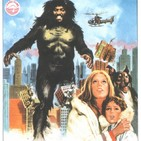 Lycra 100% las canciones de Yeti: El abominable hombre de las nieves  (1977)