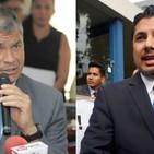 Fernando Balda a través de RVT 91.5Fm sobre el llamado a juicio a Rafael Correa