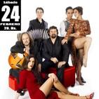 Alejandro Picciano en Loco por el tango de Daniel Pedercini 18/2/18