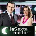"""LA SEXTA NOCHE (14 Marzo 2015) """"Arturo Pérez-Reverte"""""""
