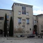 MUSEOS: Museo de arte de Gerona