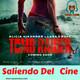 Tomb Raider Saliendo del Cine