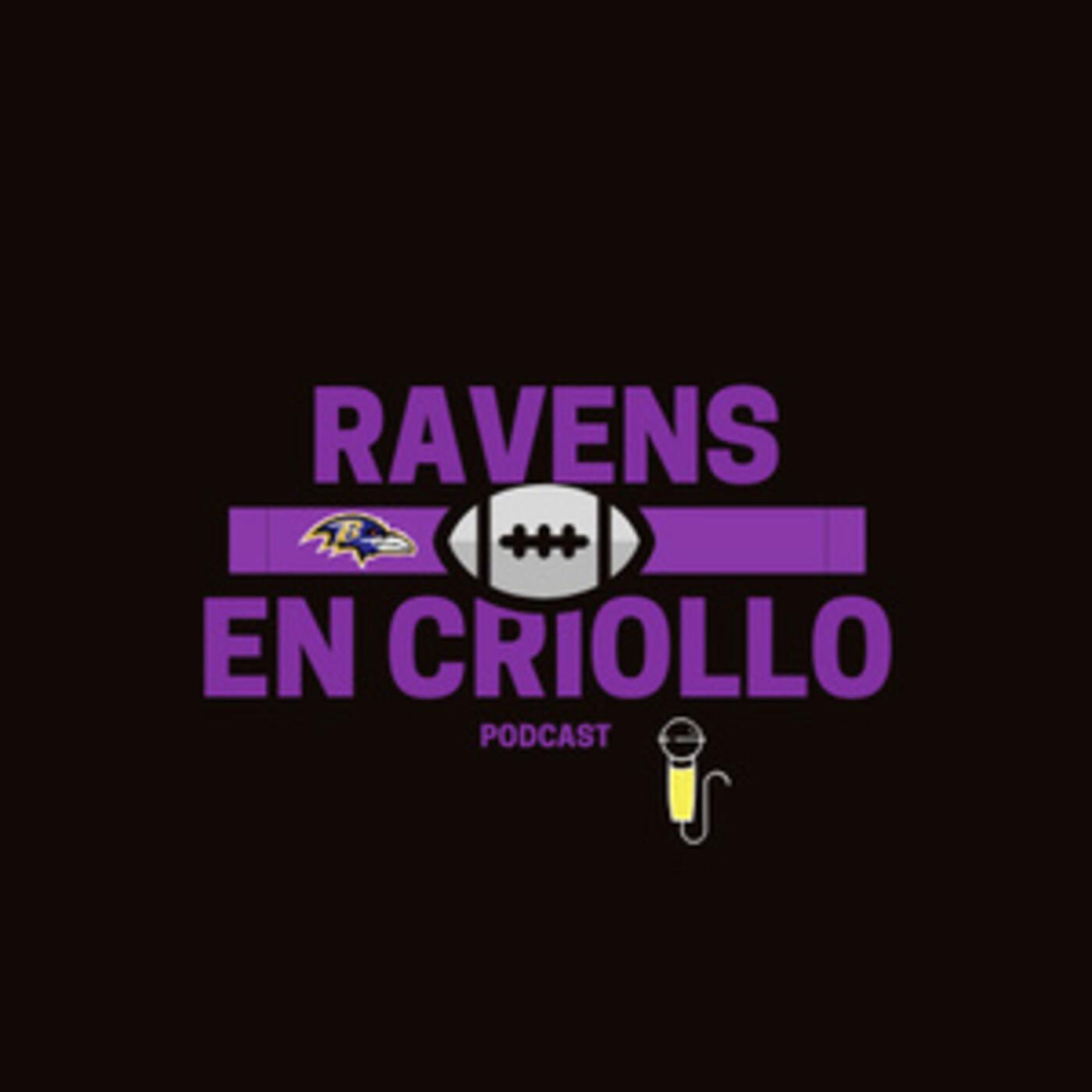 Ravens en Criollo - Victoria sobre Eagles