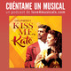 Cuéntame un musical 3.08: KISS ME, KATE