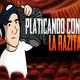 Platicando con la Razita, después de Sequia de Lives Edition- 22/07/13 (Kim, Wero, Alfalta, Orko)