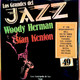 Woody Herman, Gerry Mulligan ?– Los Grandes Del Jazz 49-