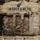 JB Rock & Metal #50. Hamlet, S.E.X. y Miss Octubre estrenan disco.