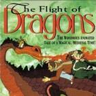 El Cuento de El Vuelo de los Dragones