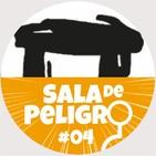 SdP #04 - Entrevista a Vicente García (25 años de Dolmen Editorial)