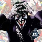 ZNPodcast #51 - Las mil caras del Joker