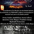 El Aquelarre del Rock#82 Cuzcumetal Fest 7!