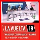 La Montonera | El debate de la 2ª etapa de la Vuelta | 25/08/2019