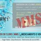 MMS ¿Medicamento o Veneno? - Congreso completo Barcelona 27 Febrero 2015 - PARTE 1 -