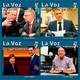 Programa Completo de La Voz de César Vidal - 29/05/20