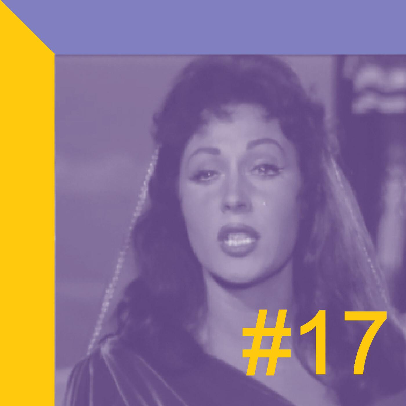 ¡Ay, campaneras! #17 Puro teatro