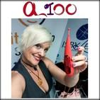 """A 100. 'Atrévete a Jugar'. Ayla Deseare nos presenta Hallo Focus, un vibrador con efecto """"colibrí"""""""