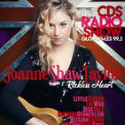 Capítulo 439 Joanne Shaw Taylor, nuevo álbum Reckelss Heart