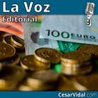 Editorial: España subcampeona mundial de deuda - 24/10/19