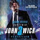 3x37 Estrenos 31 Mayo (John Wick3, Rocketman, Ártico...) + EL GRADUADO de Mike Nichols